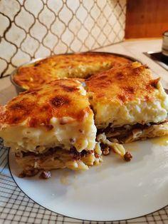 Cookbook Recipes, Cooking Recipes, Lasagna, Ethnic Recipes, Master Chef, Food, Recipes, Chef Recipes, Essen