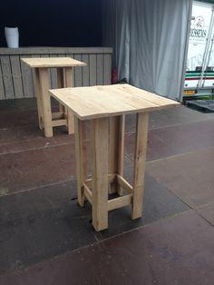 Die 10 Besten Bilder Von Stehtisch Furniture Woodworking Und Bar