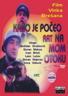 How the War Started on My Island Foreign Movies, Digital Audio, Cinema, War, Island, Film, Movie Posters, Europe, Movie