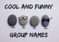 200 Unique Group Names For Friends And Family Funny Group Chat Names Group Chat Names Group Names Funny