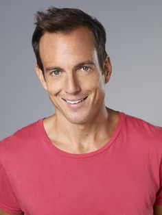 Celebrity Male Dimples - Will Arnett - Click to Discover what Your Face Reveals with a Professional Face Reading and Face Compatibility Reading. :)