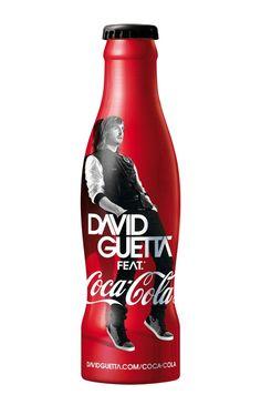 David Guetta x Coca Cola