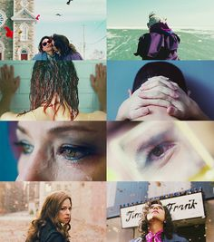 Laurence Anyways - Xavier Dolan (Canada) - 2012