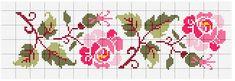 cenefa, rosal, camino, orilla