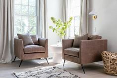 Our New House: Selecting New Sofas