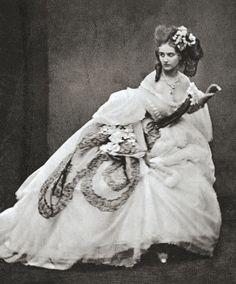 La Castiglione (1856-1899)
