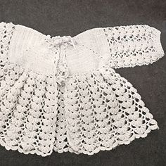 Soos korreltjies rys Baby Knitting Patterns, Beautiful Babies, Lace Shorts, Knit Crochet, Girls Dresses, Abstract, Clothes, Fashion, Dresses Of Girls