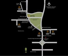 Estilo is located at Yelahanka on Dodballapur Road, North Bangalore. Situated opposite the BMS College of Engineering, 0.5 kms from the upcoming Peripheral Ring Road, 5 kms from Yelahanka Police Station, 16 kms from Windsor Manor Hotel and just 14 kms from the Bangalore International Airport (BIA) this residential enclave enjoys proximity to exciting shopping destinations like the Food World, Reliance Fresh, Esteem Mall, Sahakarnagar and Yelahanka shopping districts.