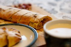 appel strudel, best recipe (g-translate from czech :))