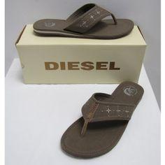 0e97c49a92da53 Diesel Men s Samar Sandal Diesel.  69.99