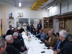 e-Pontos.gr: Συνάντηση σωματείων της ΠΟΕ στη Θεσσαλονίκη για τη...