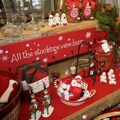 Lockside Trading - It's not just a destination - It's an experience! Trading Company, Christmas Decorations, Holiday Decor, Design, Home Decor, Decoration Home, Room Decor, Christmas Decor, Ornaments