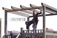 Creations Casual Dresses 2013 For Women