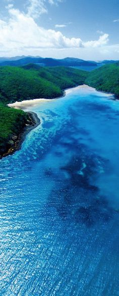 Hamilton Island, Great Barrier Reef, Australia