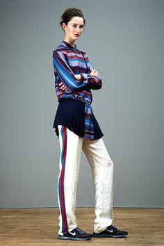 Richard Chai LOVE Resort 2013 Womenswear