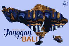 Bali island dragon #digital #dkvstdbali