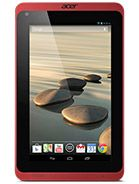 Acer Iconia B1-721 - -Launch                                                     Technology                          GSM / HSPA                    Announced                          2014, January                          Status                          Available. Released 2014, January                          Year                          2014                          Month                          1                                      Platform