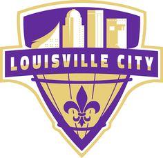 Louisville City FC, United Soccer League, Louisville, Kentucky