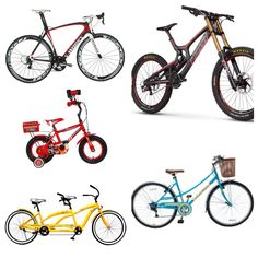 It doesn't matter what bike you have. We'll work on anything.   We offer Cycle Servicing and Repairs, Wheel Building, Suspension Servicing, Custom Builds and Pre-Delivery Inspection's & Builds straight from the box.   Check out our website @  www.protechcyclesolutions.com   Or call 07813 709575 for prices.