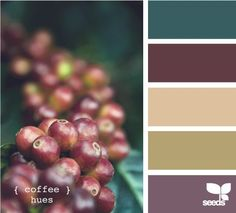 Мягкая темная осень - Красота, вдохновленная природой