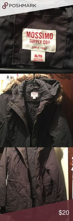 Mission coat Mission from target xl black thigh high is the length Mossimo Supply Co Jackets & Coats Puffers
