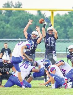 Wilmington News Journal   PHOTOS, STORY: Falcons hold off Wildcats in rare Cider Keg thriller
