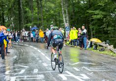 Jeff Symonds on Racing in the Rain #triathlon