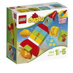 LEGO DUPLO mijn eerste raket 10815