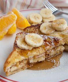 Το πιο λαχταριστό και εύκολο γλυκό με μπανάνα!