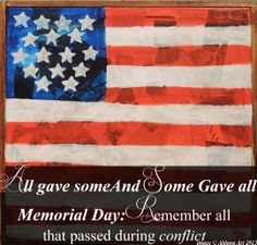 sermons for memorial day sunday