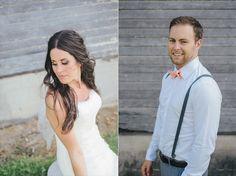 bride | groom