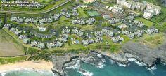 Villas at Kapalua (Bay)   Hawaii