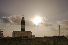 #Delimara Lighthouse, #Marsaxlokk, #malta Landscape #photography #Lighthouse