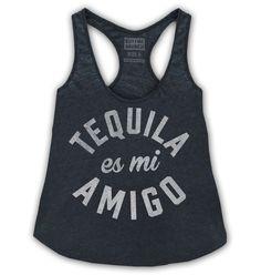 tequila tank//