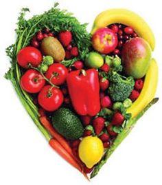 #Prevenzione #cardiovascolare: la giusta #alimentazione prima di tutto!