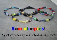 #colecrea Olimpiadas vía @baltolkien #ineverycrea