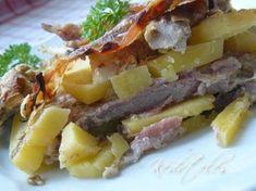 Okra, Sandwiches, Beef, Food, Meat, Gumbo, Essen, Meals, Paninis