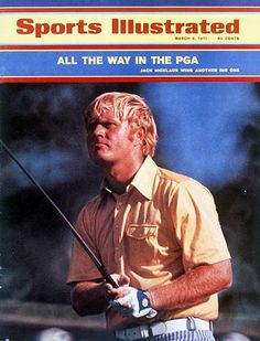 664c760f01777 20 Best #JackNicklaus Sports Illustrated Covers images in 2012 ...