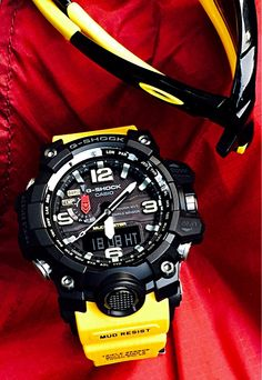 Show your G-Shocks - Page 13 G Shock Watches Mens, Casio G Shock, Sport Watches, Cool Watches, Watches For Men, G Shock Mudmaster, Tactical Watch, Smartwatch, Seiko