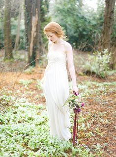8 New Wedding Trends / red hair