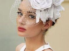 Bridal Hat, Bridal Headpieces, Mad Hatter Hats, Fascinator Hats, Fascinators, Cocktail Hat, Fancy Hats, Wedding Hats, Wedding Dress