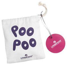 Dog Poop Bags Poo Poo Dog Bags