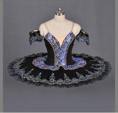 Classical Ballet Tutus Pancake