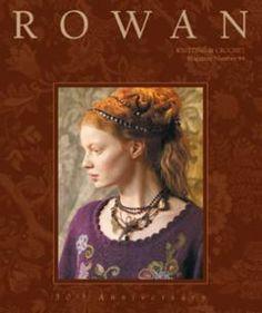 1000+ images about Pattern Books on Pinterest Rowan Knitting, Crochet Magaz...