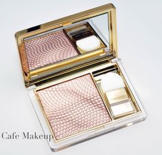 My Summer Shopping List: Estee Lauder's Pure Color Illuminating Powder Gelee in Modern Mercury ($40)