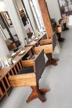 Los sillones de corte también son un diseño del estudio. A medida | Galería de fotos 5 de 22 | AD