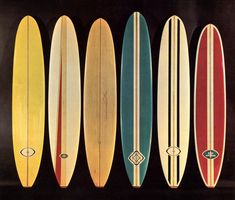 Ancient Hawaiian Surfboards And the surfboard industry