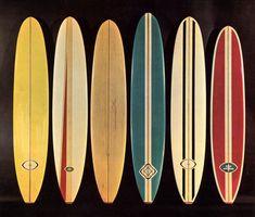 Ancient Hawaiian Surfboards And the surfboard industry