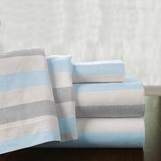 Pointehaven Flannel Deep Pocket Sheet Set with Oversized Flat Sheet, Twin, Savannah #Pointehaven #Flannel #Deep #Pocket #Sheet #with #Oversized #Flat #Sheet, #Twin, #Savannah