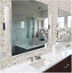Mother of Pearl Tile Home Depot | BUYING MOTHER OF PEARL TILES DIRECT FROM THE MANUFACTURER